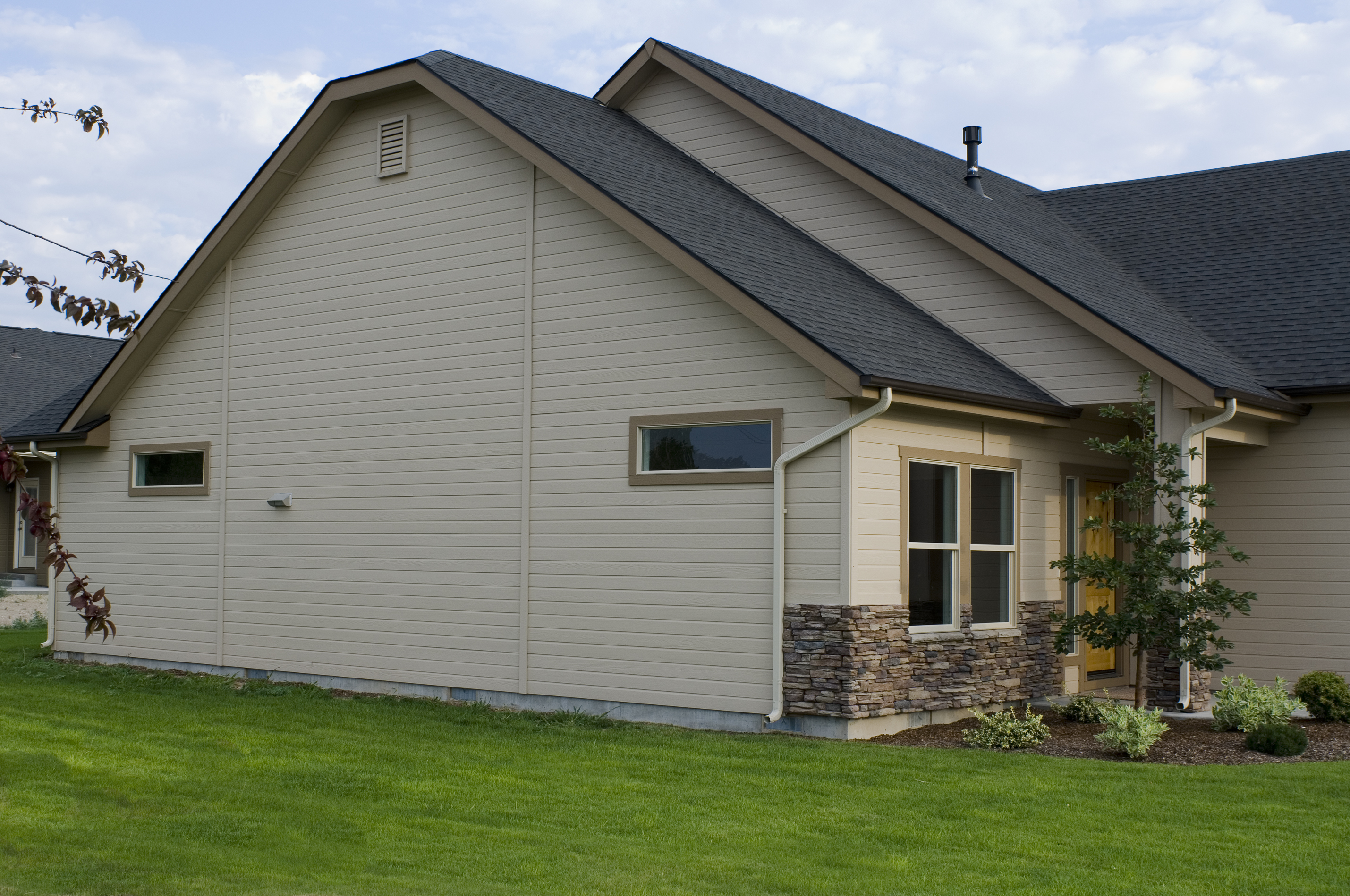 truwood cottage lap siding collins