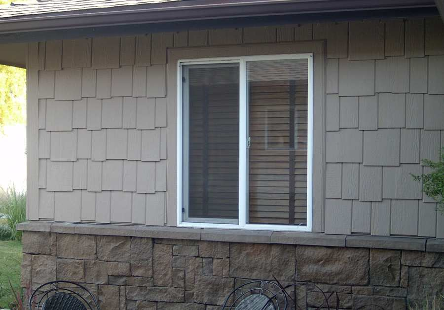 Wood Shingle Siding Cost Trendy Advantages Of Prefinished